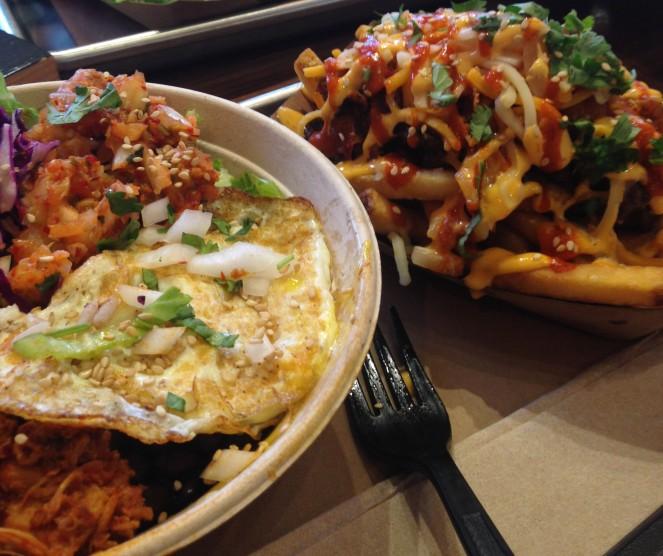 chilantro food
